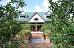 Picture of 31 Browns Mountain Road, Tapitallee NSW 2540