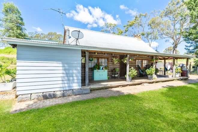 Picture of 39 Innes Street, THIRLMERE NSW 2572