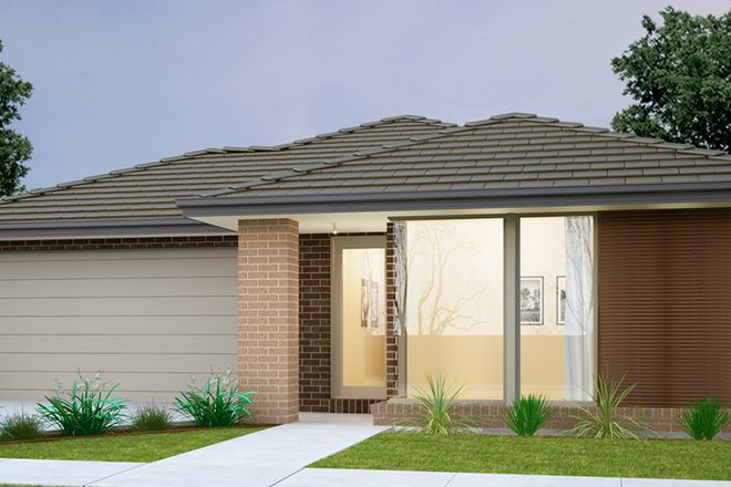 Picture of 1735 Millbrook Drive, WYNDHAM VALE VIC 3024