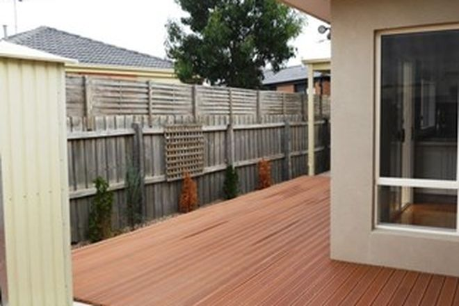 Picture of 23B Woorite Place, WYNDHAM VALE VIC 3024