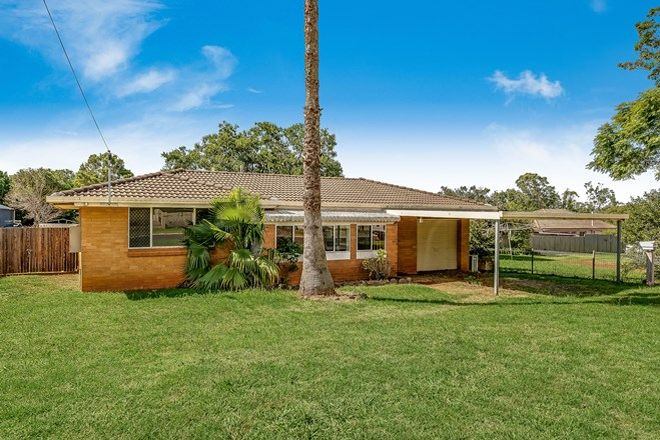 Picture of 1 Jonathan Street, ROCKVILLE QLD 4350