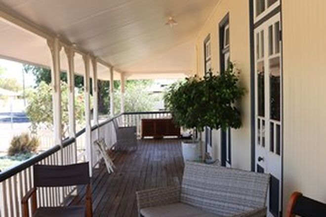 Picture of 152 Parry Street, CHARLEVILLE QLD 4470