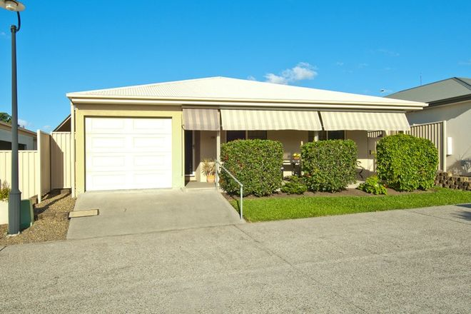 Picture of 118/225 Logan St, EAGLEBY QLD 4207