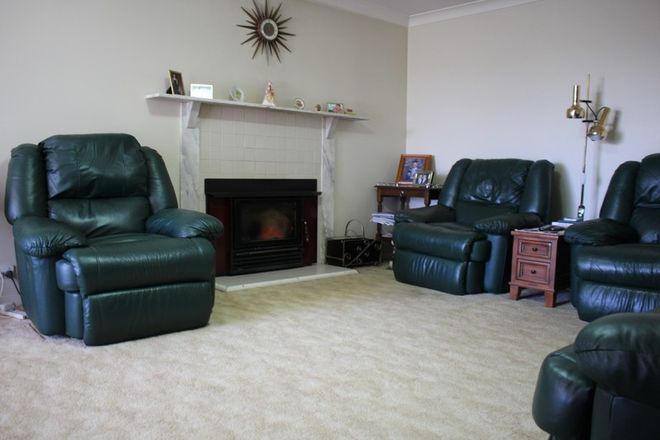Picture of 400 Batlow Road, TUMBARUMBA NSW 2653