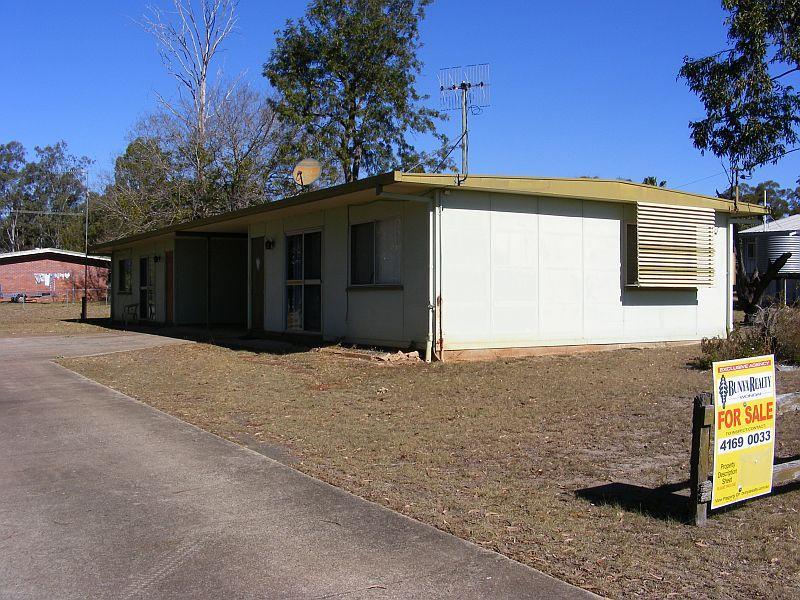 20 McCord Street, Wondai QLD 4606, Image 0
