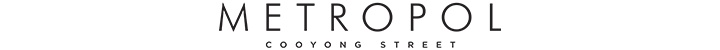 Branding for Metropol
