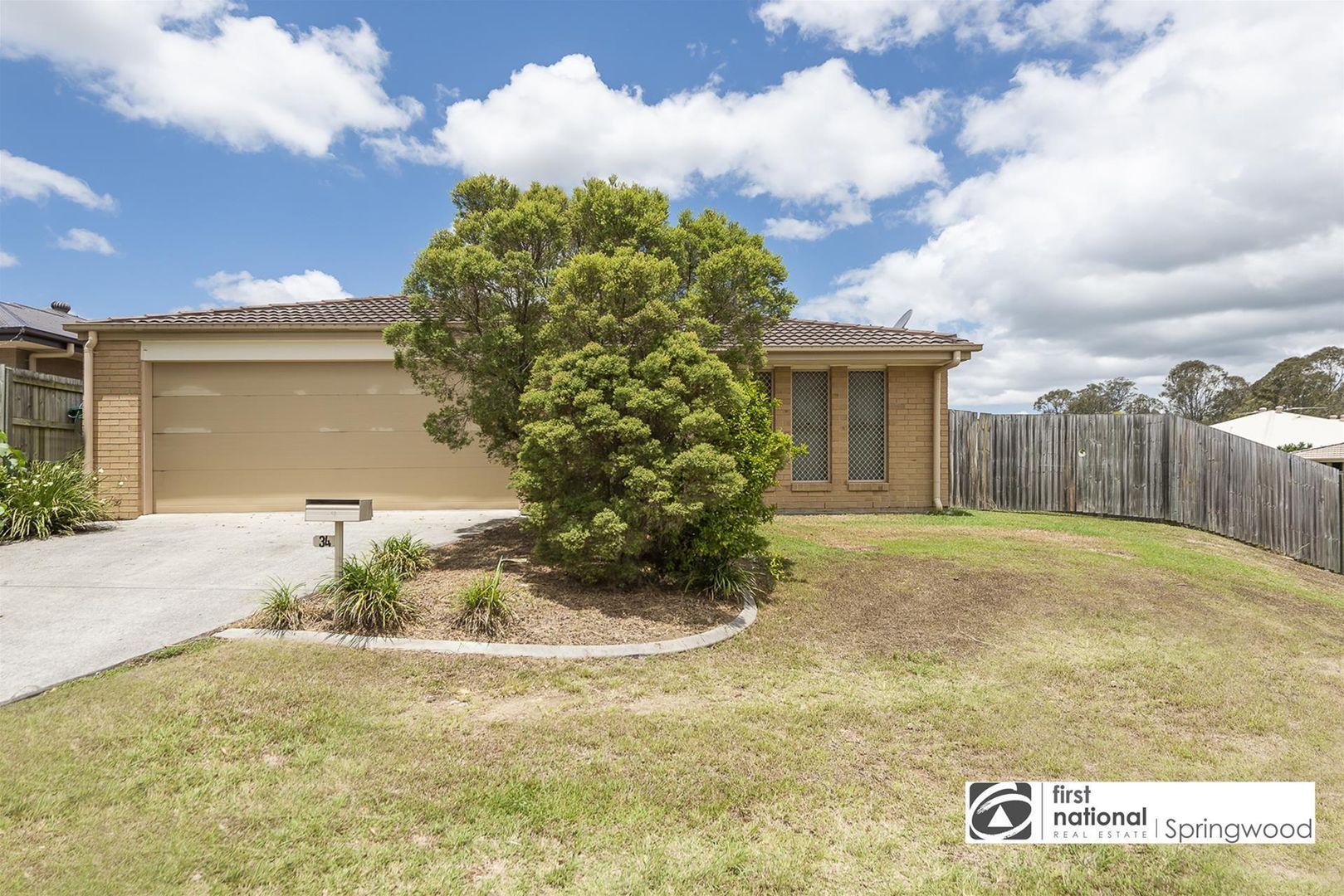 34 Rosella Street, Loganlea QLD 4131, Image 0