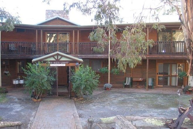 Picture of 672 Marradong Road, WILLIAMS WA 6391