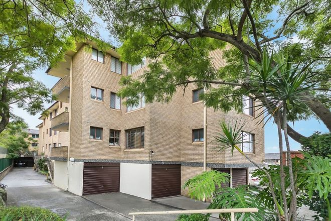 Picture of 5/237 Blaxland  Road, RYDE NSW 2112