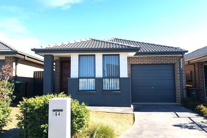 Picture of 64 Village Circuit, GREGORY HILLS NSW 2557