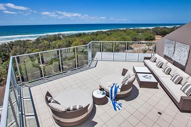 Picture of 1322/1 Bells Boulevarde, KINGSCLIFF NSW 2487