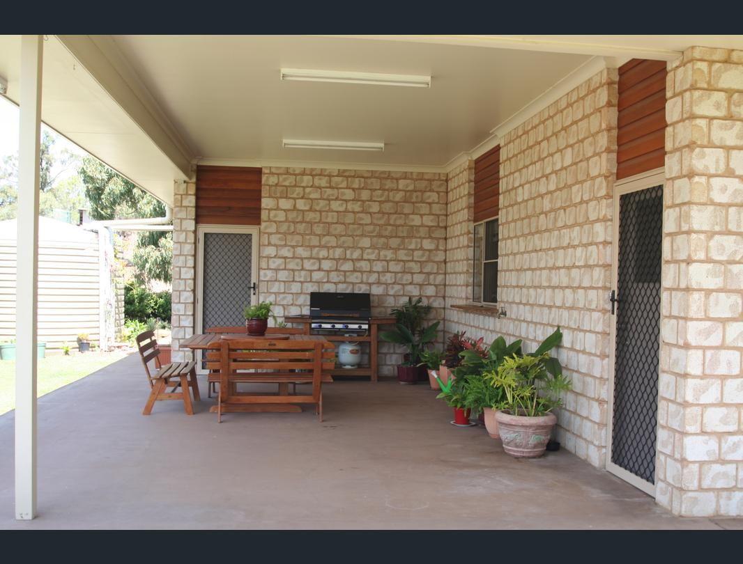7 Mares Tail Lane, Springsure QLD 4722, Image 1