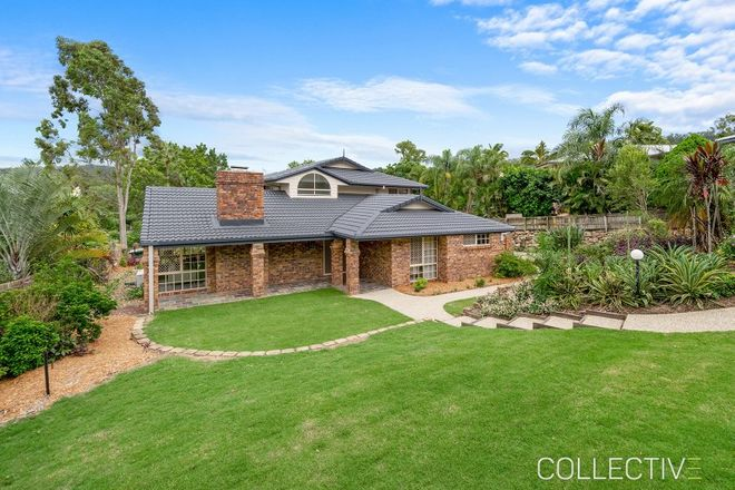 Picture of 35 Trawalla Street, THE GAP QLD 4061