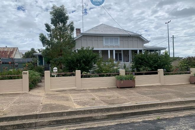Picture of 26 Duff Street, ASHFORD NSW 2361