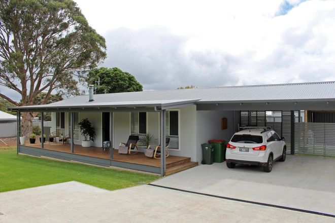 Picture of 63 Ocean Beach Road, DENMARK WA 6333