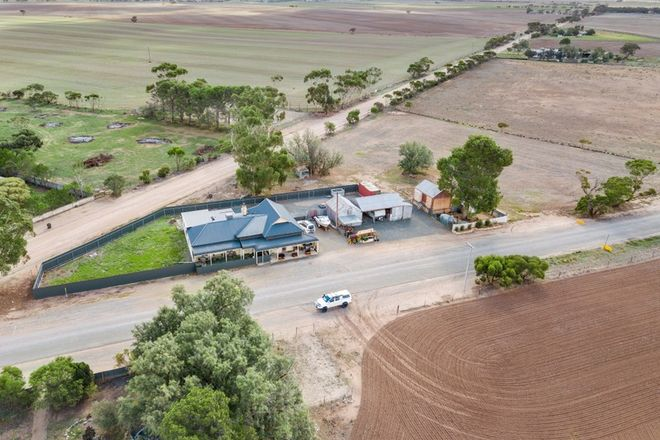 Picture of 1234 Goldney Road, AVON SA 5501