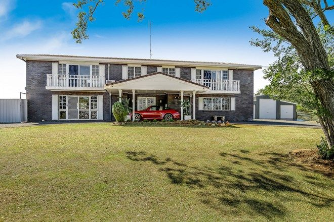Picture of 141 Carroll Road, HODGSON VALE QLD 4352