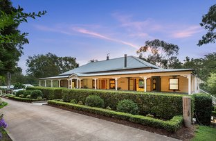 Picture of 169 Pullenvale Road, Pullenvale QLD 4069