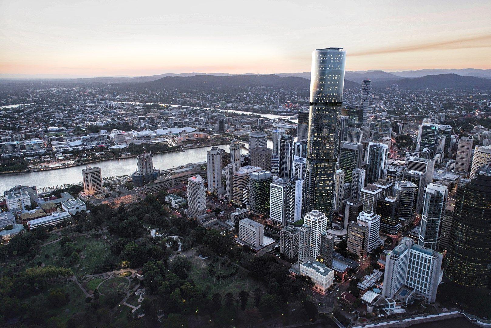 Margaret Street, Brisbane City QLD 4000, Image 0