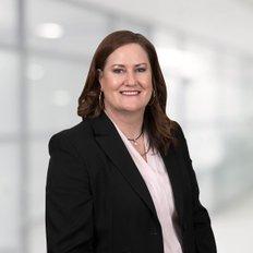 Sandy Anderson, Sales representative