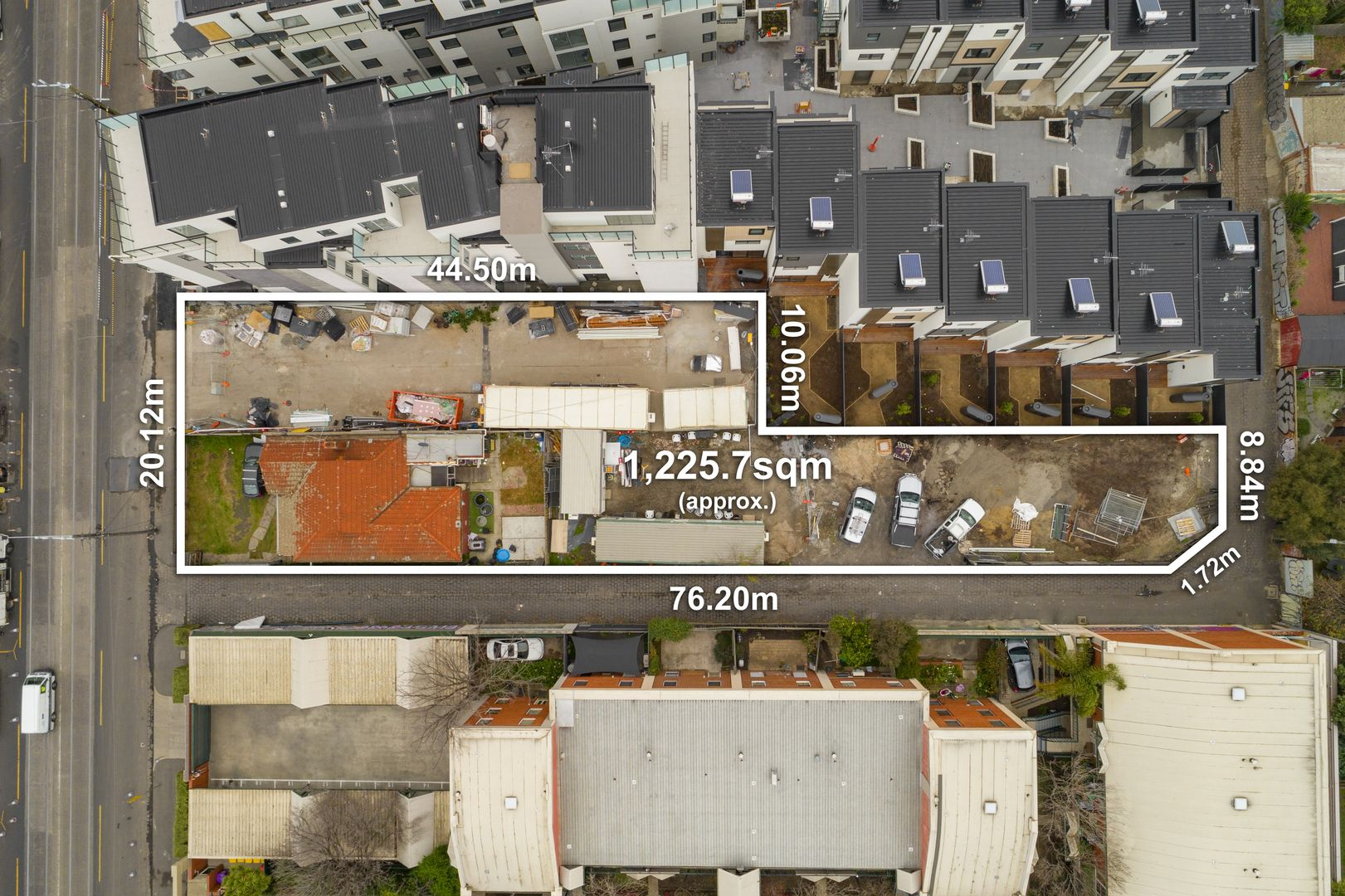 18 and 20 Nicholson Street, Fitzroy North VIC 3068, Image 0