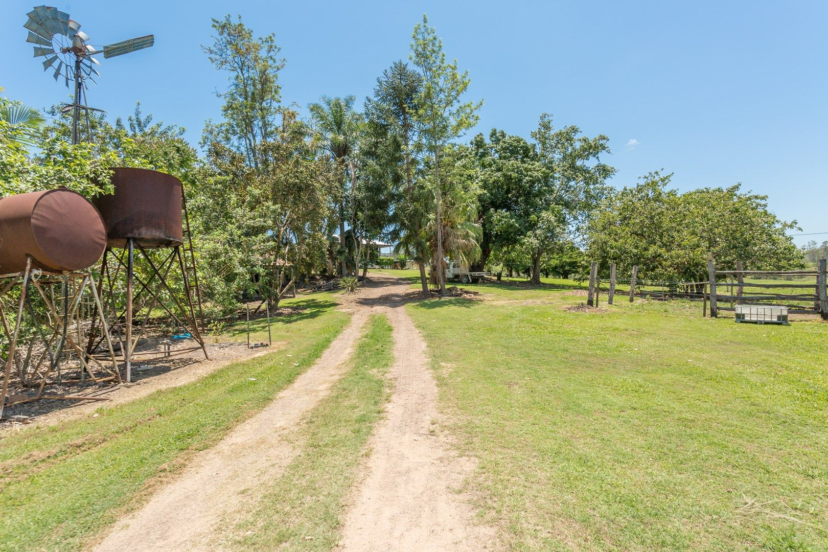 168 Sams Road, Dows Creek QLD 4754, Image 0
