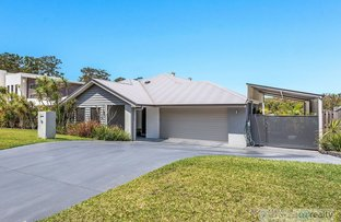 Picture of 19 Kurura Rd, Coomera Waters QLD 4209