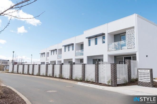 Picture of 6/7 Joy Cummings Place, BELCONNEN ACT 2617