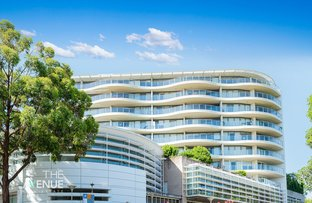 Picture of 901/12 Pennant Street, Castle Hill NSW 2154