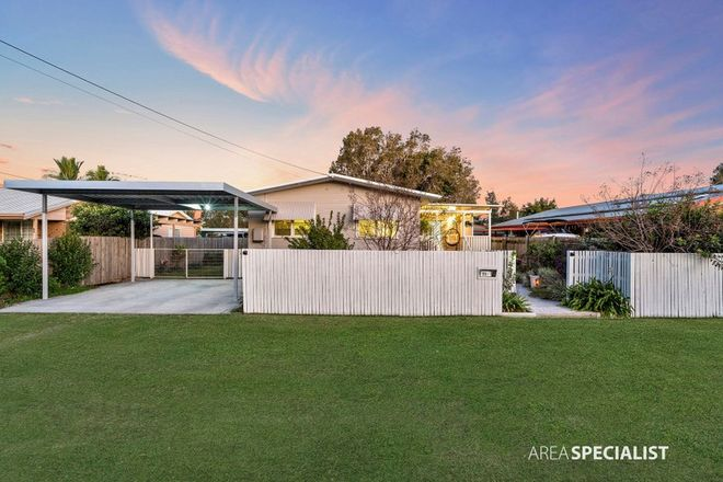 Picture of 1110 Pimpama Jacobs Well Road, JACOBS WELL QLD 4208