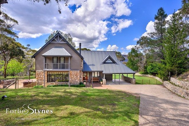 Picture of Shortgate Cottage/1249 Alpine Way, CRACKENBACK NSW 2627