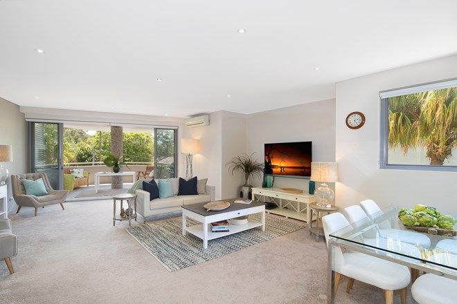 Picture of 5/2 Livingstone Place, NEWPORT NSW 2106