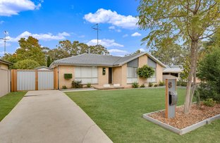 Picture of 8 Mynah Close, St Clair NSW 2759