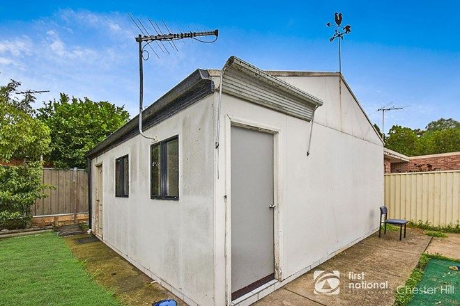 Picture of 18A Wingara Street, CHESTER HILL NSW 2162