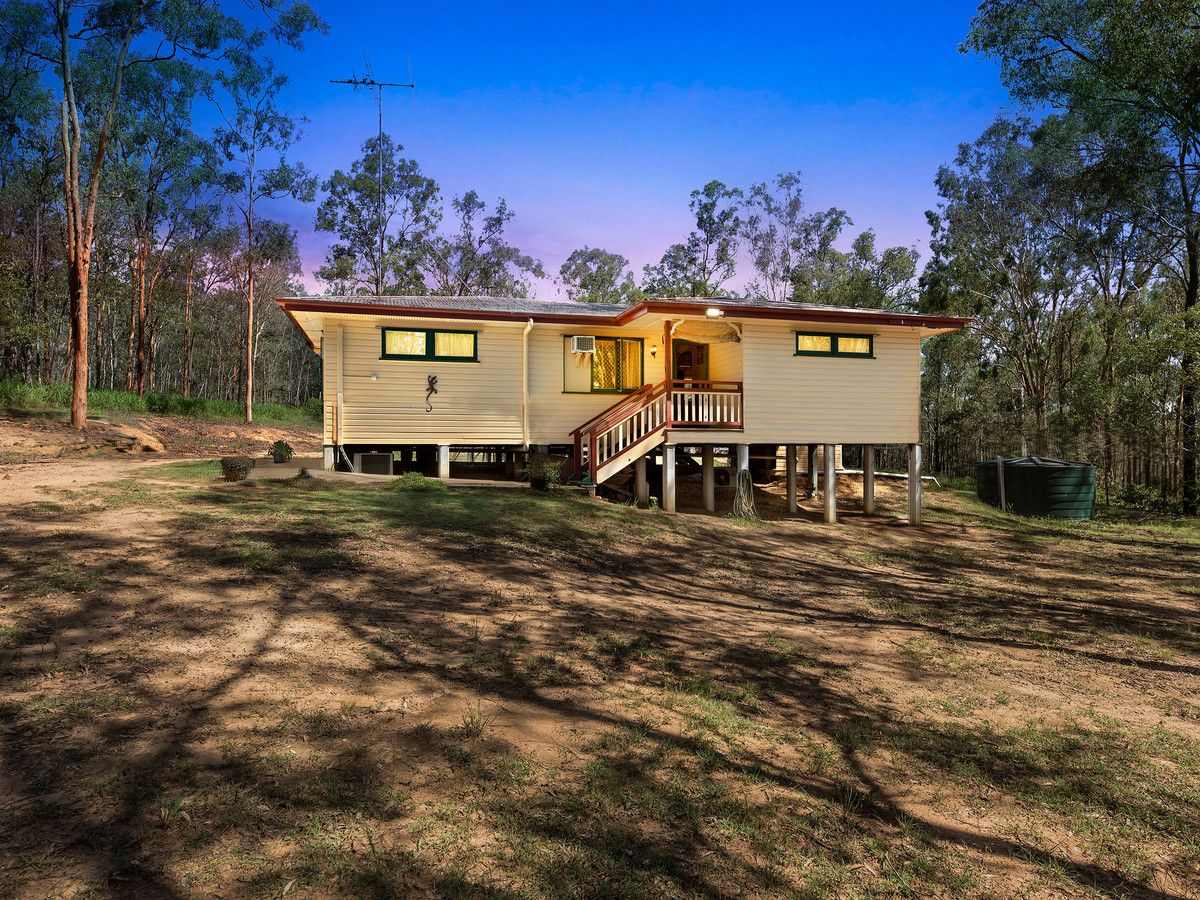 127 James Road, Pine Mountain QLD 4306, Image 0