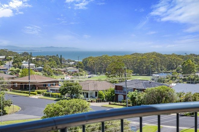 Picture of Unit 7/1 Liston St, NAMBUCCA HEADS NSW 2448