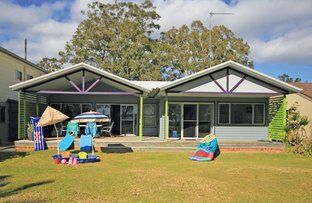 8 Corlette Point Road, Corlette NSW 2315