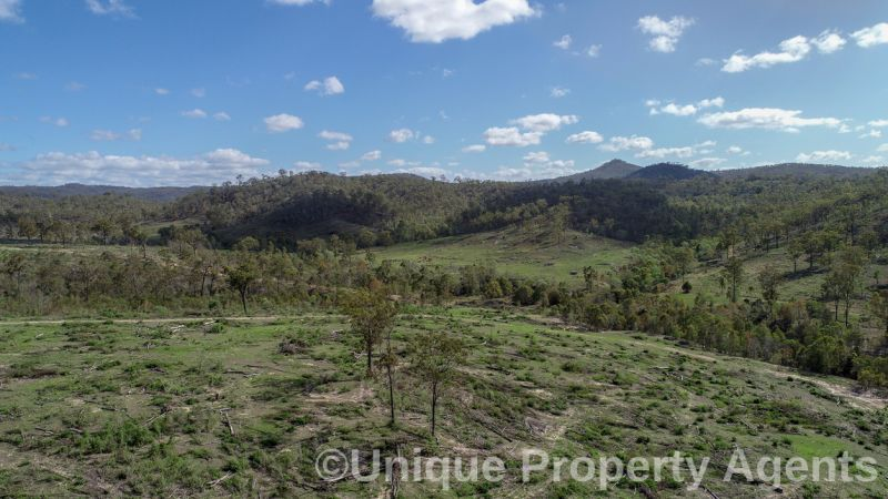 Lot 83 Coppin Road, Monto QLD 4630, Image 0