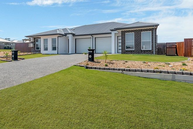 Picture of 40 Taragon Street, GLENVALE QLD 4350