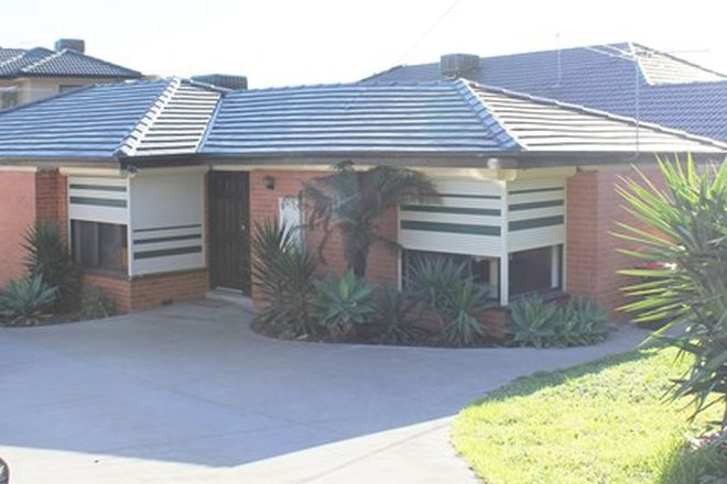 Picture of 1/83 Old Dandenong Road, OAKLEIGH SOUTH VIC 3167