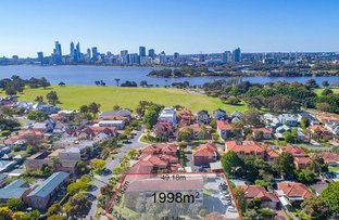 Picture of 1 Heppingstone Street, South Perth WA 6151