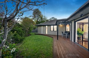 Picture of 149 Fordham Avenue, Camberwell VIC 3124