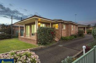 1/14 Cook Crescent, East Hills NSW 2213