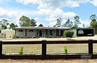 Picture of 140 Pine Ridge Road, Glenwood QLD 4570