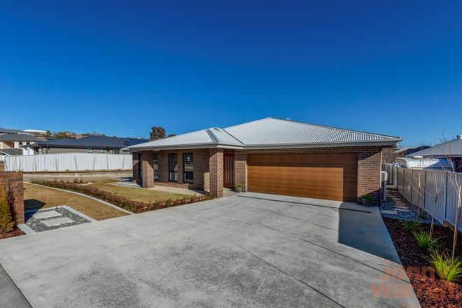 Picture of 5 Blacket  Place, YASS NSW 2582