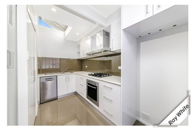 Picture of 8/126 Henderson Road, CRESTWOOD NSW 2620