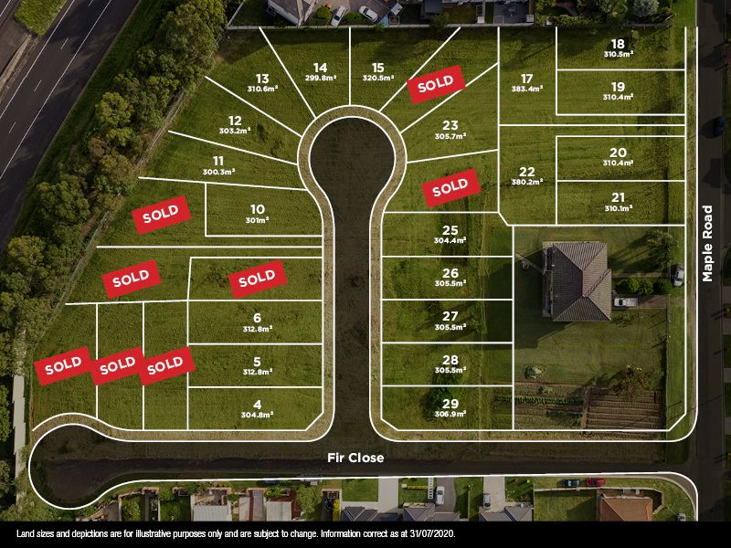 Lot 23 Proposed Road, Casula NSW 2170, Image 1