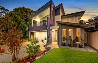 Picture of 2 Lakeview Parade, Umina Beach NSW 2257
