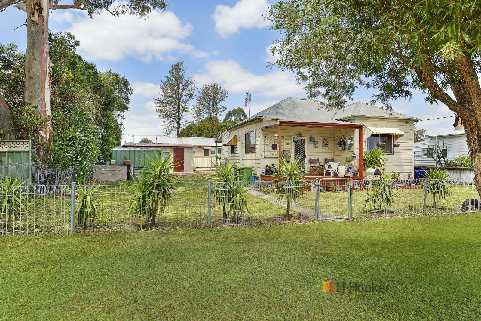 33 Gordon Avenue, Cessnock NSW 2325, Image 0