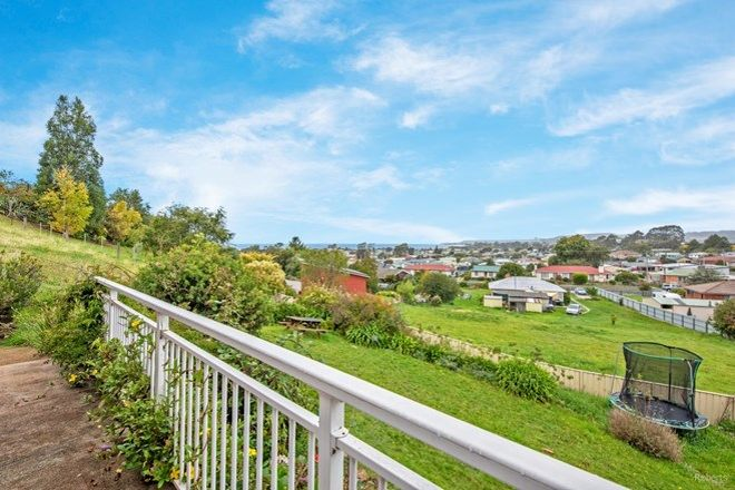Picture of 12 Kywong Crescent, WEST ULVERSTONE TAS 7315